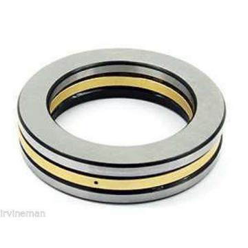 81118M Cylindrical Roller Thrust Bearings Bronze Cage 90x120x22 mm