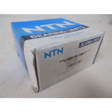 NEW NTN 5307WS Double Row Cylindrical Roller Bearing