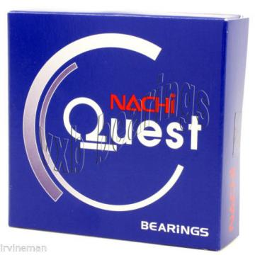 NU207 Nachi Cylindrical Roller Bearing Made in Japan