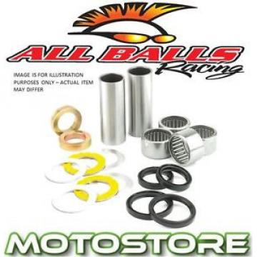 ALL BALLS SWINGARM BEARING KIT FITS HONDA VTX1300R 2005-2009