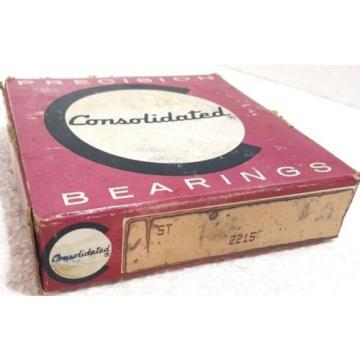 *NEW* CONSOLIDATED 2215 ,Cylindrical Roller Bearing,ST 2215 ,STEYR 2215