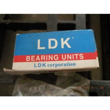 NEW LDK PHS12 BEARING UNITS Rodend nib