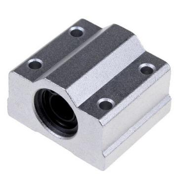 8pcs SC10UU SCS10UU 10mm Linear Ball Bearing Slide Unites Motion Bearing Block