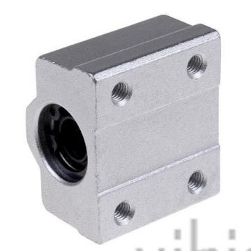1pc SC8UU Linear Motion Ball Bearing Slide Unites Bushing 8mm SCS8UU Block