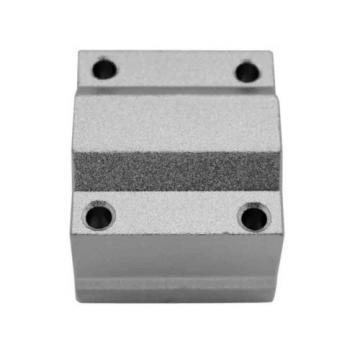 SC12UU SCS12UU Linear Motion Ball Bearing Slide Unites 12mm ID Sliding Block New