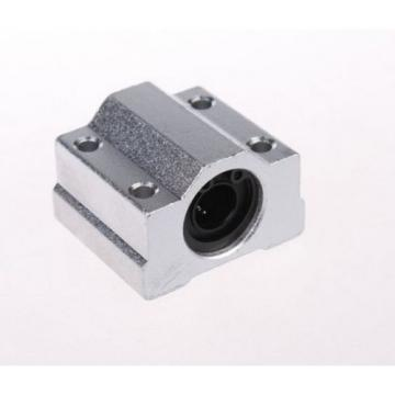 1 PCS SC12UU SCS12UU Linear Motion Ball Bearing Slide Unites Bushing ID 12mm