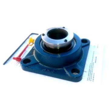 SKF Industrial Manufacturer Bearing YSP 208-108-2F/AH, Y-bearing square flanged units
