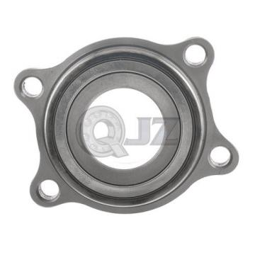 For 2003-2006 Infiniti G35 Rear Wheel Hub Bearing Replacement Units G35X NEW 04