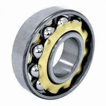 5204 Angular Contact Bearing 20x47x20.6 Ball Bearings