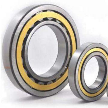 NU207M Cylindrical Roller Bearing 35x72x17 8691