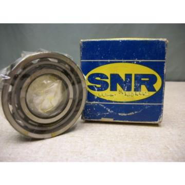 SNR N206 Cylindrical Roller Bearing