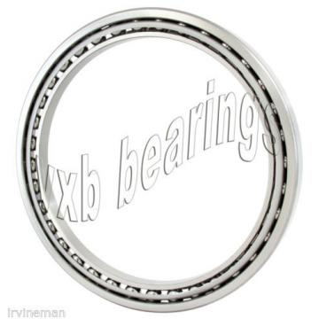 230x300x33 Angular Contact Bearing Excavator Double Row  Ball Bearings 21301