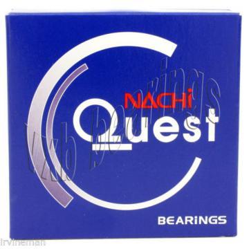 7219CYP4 Nachi Angular Contact Bearing 95x170x32 Abec-7 Japan Ball 10865