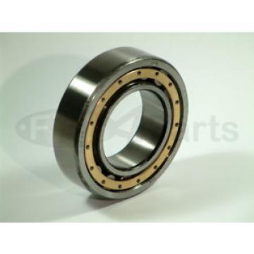 NU2207E.MA.C3 Single Row Cylindrical Roller Bearing