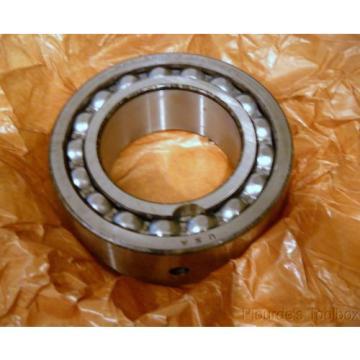 New MRC 85 x 150 x 1-15/16 Double Row Angular Contact Ball Bearing, 5217-K