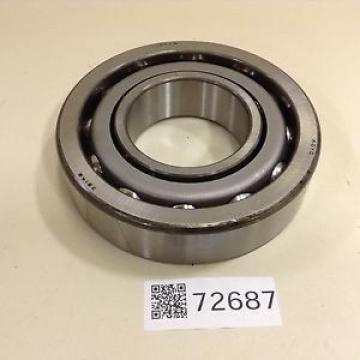 Koyo Angular Contact Ball Bearing 7314B Used #72687