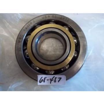 MRC 7410PJ Angular Contact Ball Bearing 50 x 130 x 31mm USA 7401 PJ