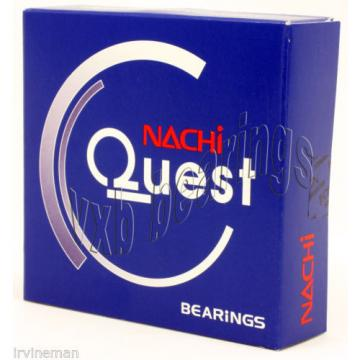 BNH008TDU/GLP4 Ceramic Nachi Angular Contact 40x68x15 Abec-7 Japan Ball Bearings